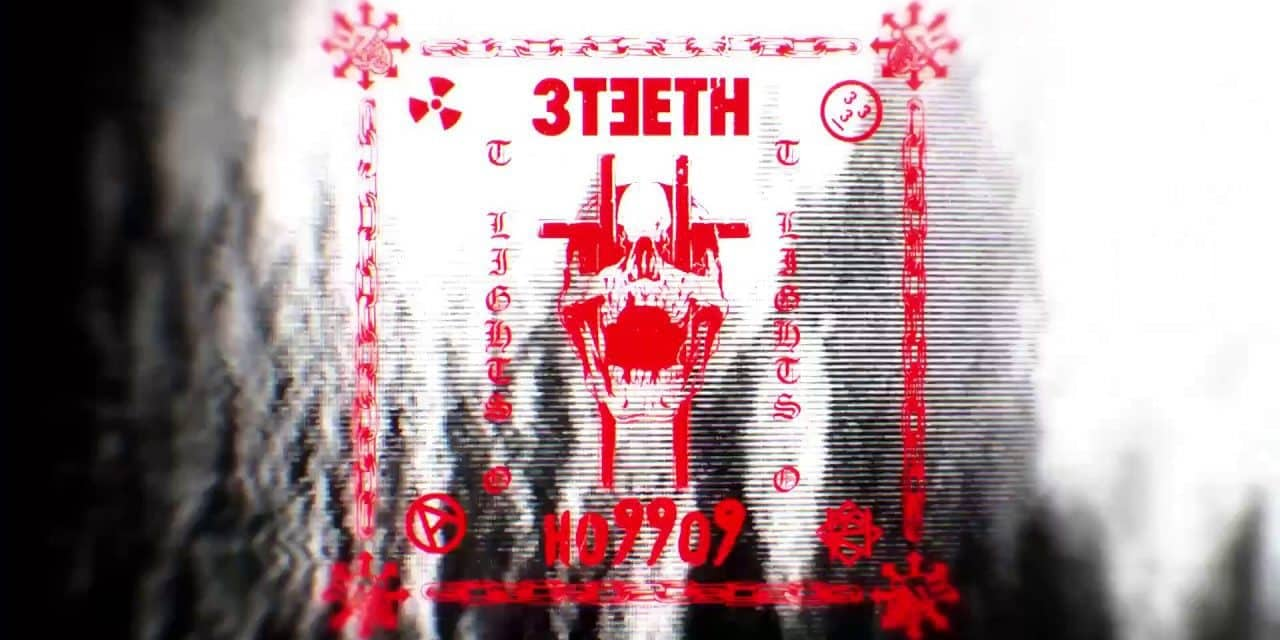 3Teeth announced a tour with Ho99o9, and Street Sects