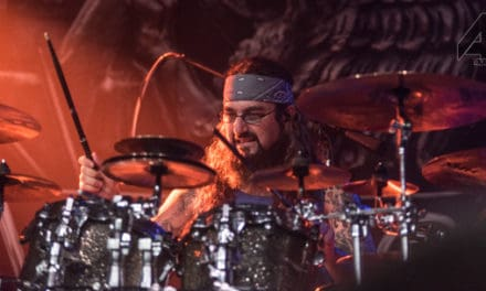 Sons of Apollo live review from Asbury Park, NJ