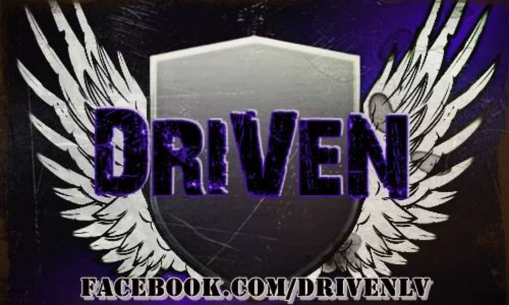 "DriVeN released a lyric video for ""Welcome 2 My World"""