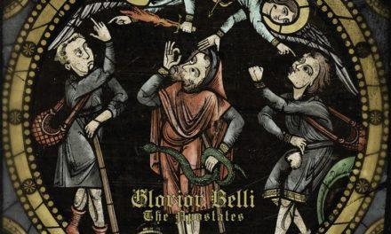 """Glorior Belli released the song """"Deserters of Eden"""""""