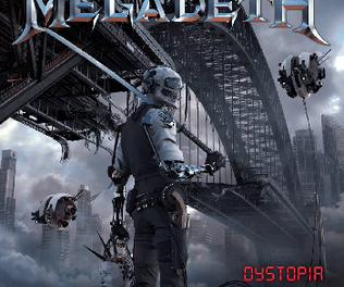 """Megadeth released a video for """"Lying in State"""""""