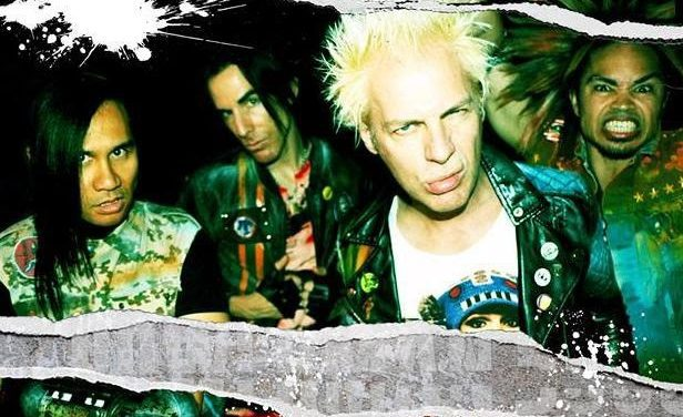 Powerman 5000 announces tour