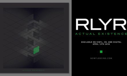 "RLYR released the song ""L.Layer"""
