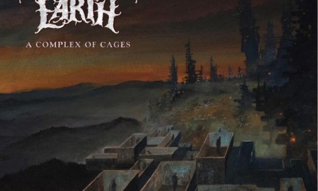 "Barren Earth released a lyric video for ""Withdrawal"""