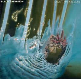 """Black Salvation released the song """"In a Casket's Ride"""""""