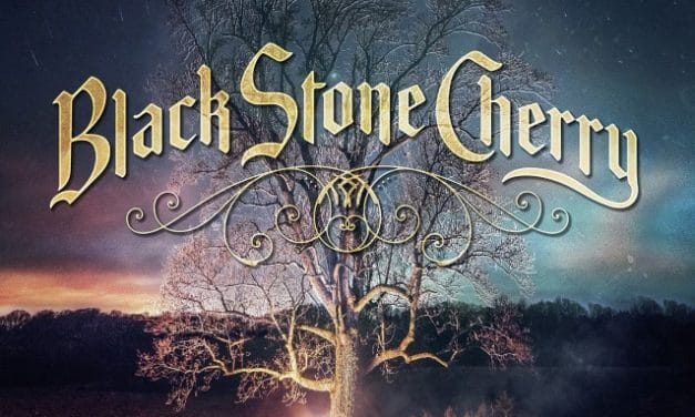 "Black Stone Cherry released the song ""Bad Habit"""
