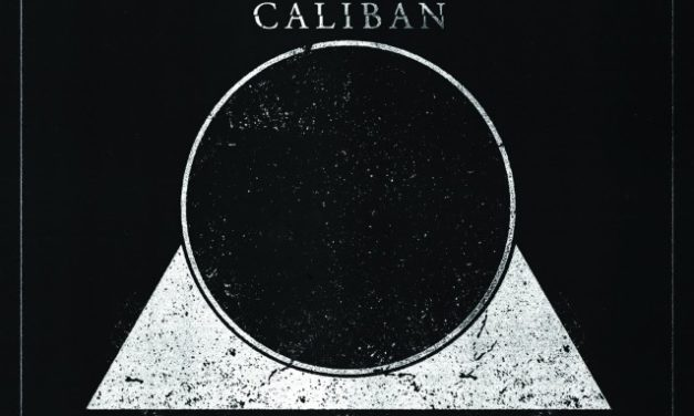 "Caliban released a video for ""Before Later Becomes Never"" (feat. CJ McMahon)"