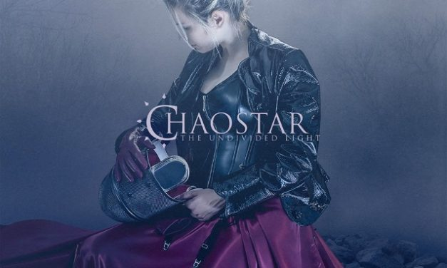 "Chaostar released the song ""Tazama Jua"""