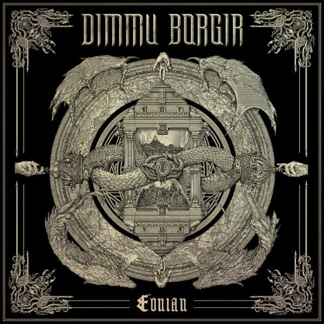 "Dimmu Borgir released a video for ""Interdimensional Summit"""