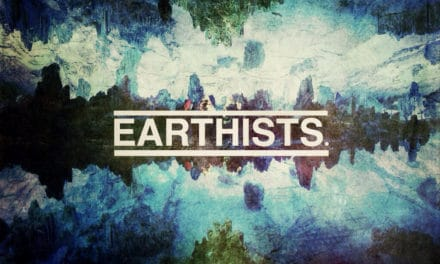 "Earthists. released the song ""Memento Mori"""