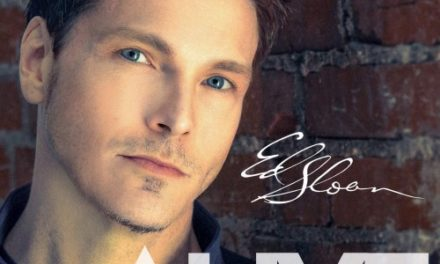 """Ed Sloan (Crossfade) released the song """"Alive"""""""