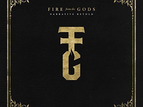 """Fire From the Gods released a video for """"Evolve"""""""