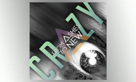 """From Ashes to New released a lyric video for """"Crazy"""""""