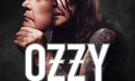 Ozzy Osbourne announces massive world tour with Stone Sour