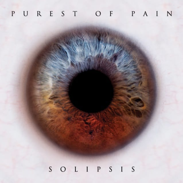 """Purest of Pain released a lyric video for """"The Solipsist"""""""