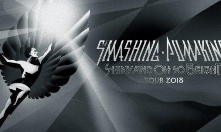 The Smashing Pumpkins announces reunion and tour