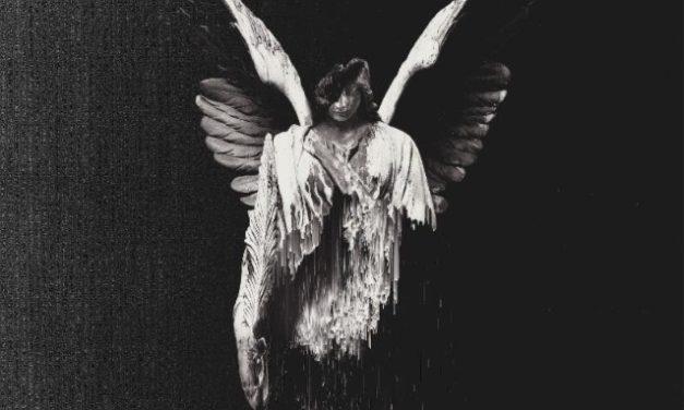 "Underoath released a video for ""ihateit"""