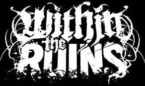 Within the Ruins parts with vocalist, announces replacement