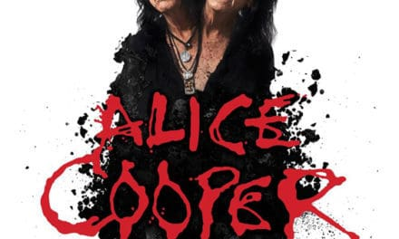 Alice Cooper announced a tour