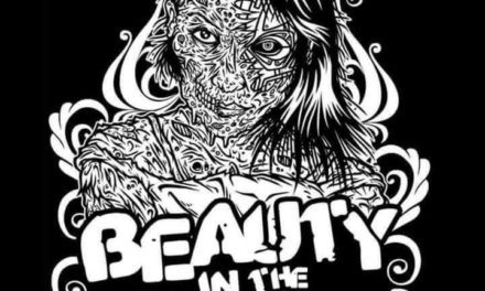 "Beauty in the Darkness released a video for ""Fading Away"""
