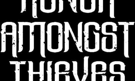 """Honor Amongst Thieves released a video for """"The Death of Me"""""""