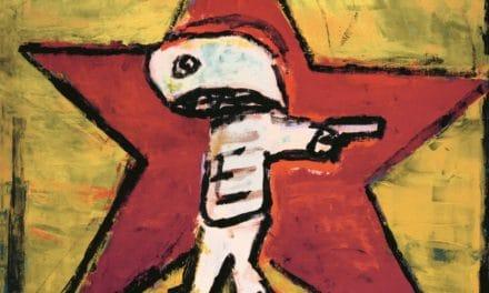 """ReVertigo released a lyric video for """"False Flag"""""""
