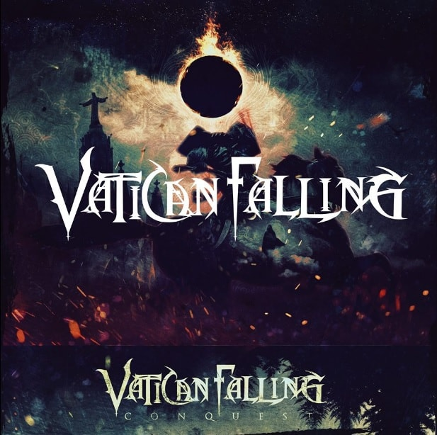 "Vatican Falling released a video for ""Heliocentric"""
