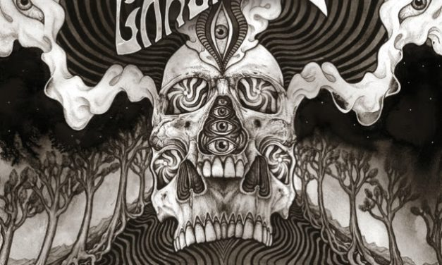 """Earthless released the song """"Black Heaven"""""""