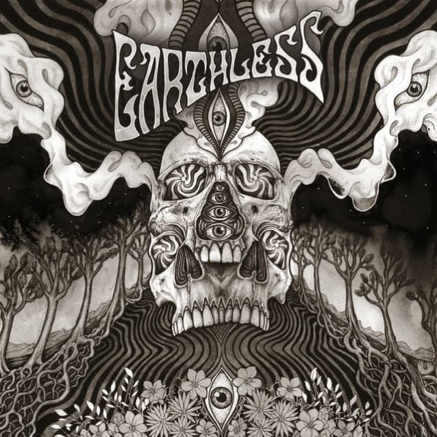 "Earthless released the song ""Black Heaven"""
