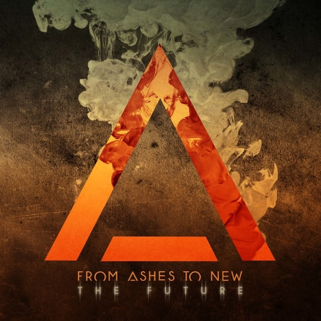 """From Ashes to New released a video for """"Crazy"""""""