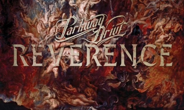 "Parkway Drive released a video for ""Prey"""