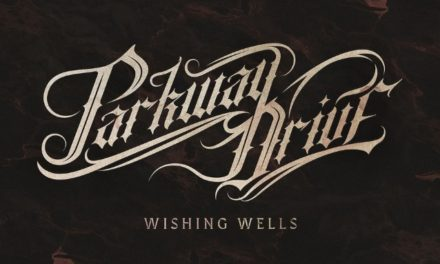 "Parkway Drive released a video for ""Wishing Wells"""