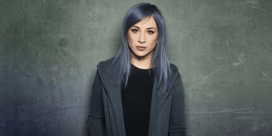 "Jen Ledger to release solo EP titled ""LEDGER"""