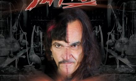 "Appice releases video for their new single ""Sinister"""