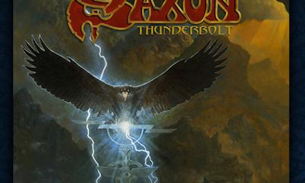 """Saxon releases video for """"Nosferatu (The Vampire's Waltz)""""."""