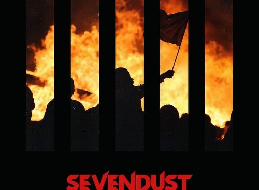 """Sevendust releases video for new single """"Dirty"""""""