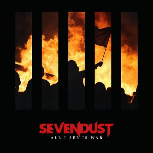 """Sevendust released a video for """"Not Original"""""""