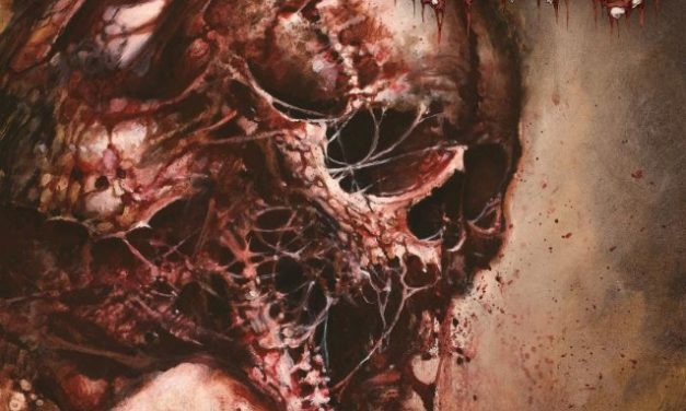 """Skinless released the song """"Savagery"""""""