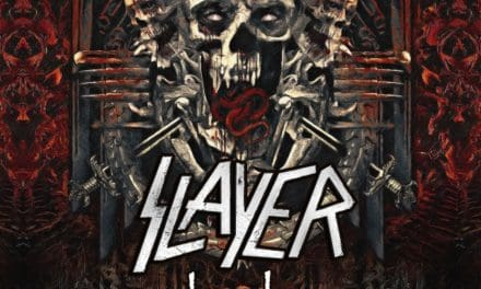 Slayer announced the 2nd leg of their farewell US tour