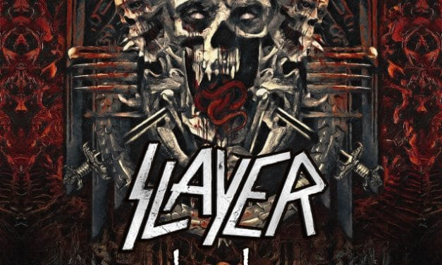 Slayer announced the 2nd leg of their farewell US tour