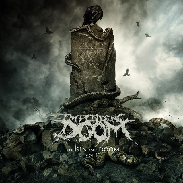"""Impending Doom released a video for """"Everything's Fake"""""""