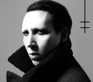 "MARILYN MANSON releases video for new single ""Tattooed In Reverse"""