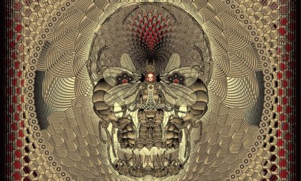 """AMORPHIS releases lyric video for their new single """"The Bee"""""""