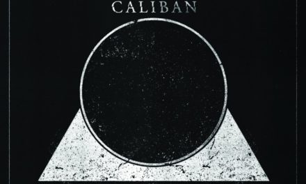 "CALIBAN releases video for their new single "" 'Ich Blute Für Dich' """