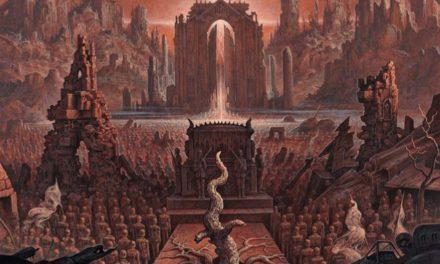 "MEMORIAM releases lyric video for their new single ""As Bridges Burn"""
