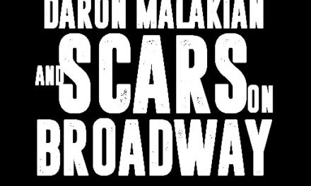 "Daron Malakian's Scars on Broadway released a video for ""Lives"""