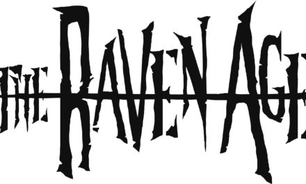 "The Raven Age released a video for ""Surrogate"""