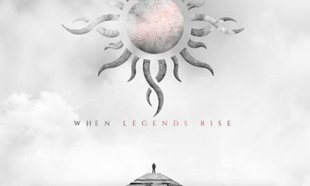 "Godsmack – ""When Legends Rise"""