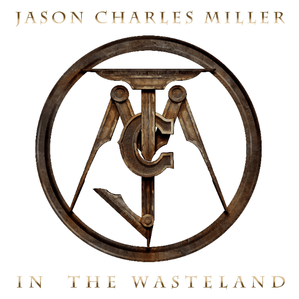 "Jason Charles Miller released a video for ""Hundred Pound Hammer"""