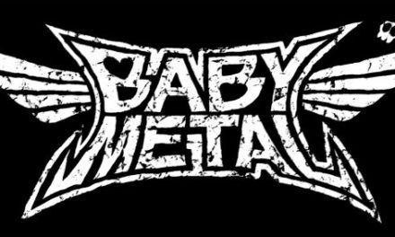 """BabyMetal released a video for """"Distortion"""""""